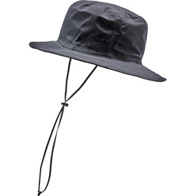 Haglöfs Proof Sombrero para lluvia, true black